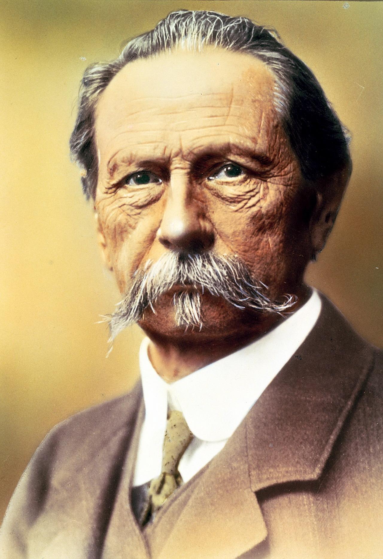Karl Friedrich Benz 2