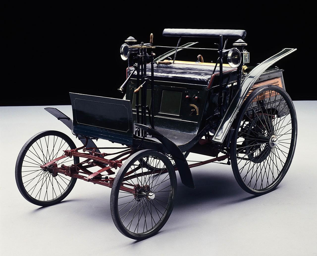 Karl Friedrich Benz | Mercedes-Benz
