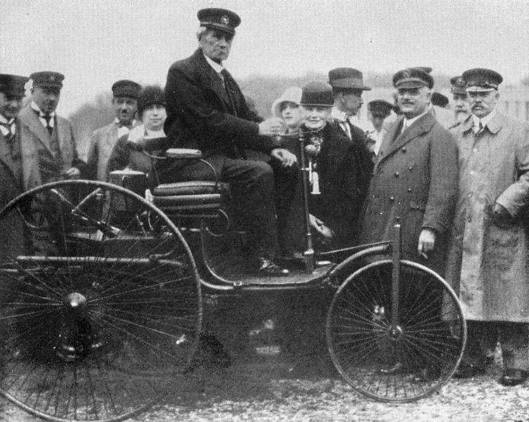 Patentmotorwagen_mit_Benz